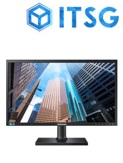 Samsung 24  Business Monitor S24E450F - LS24E45UFS/XS
