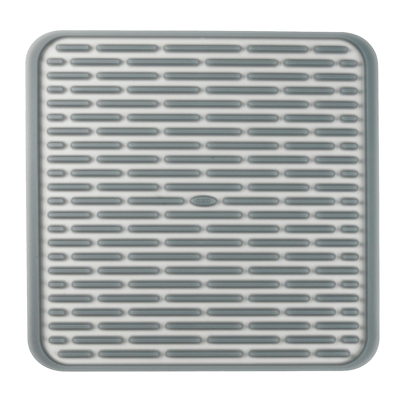 Oxo Square Silicon Drying Mats