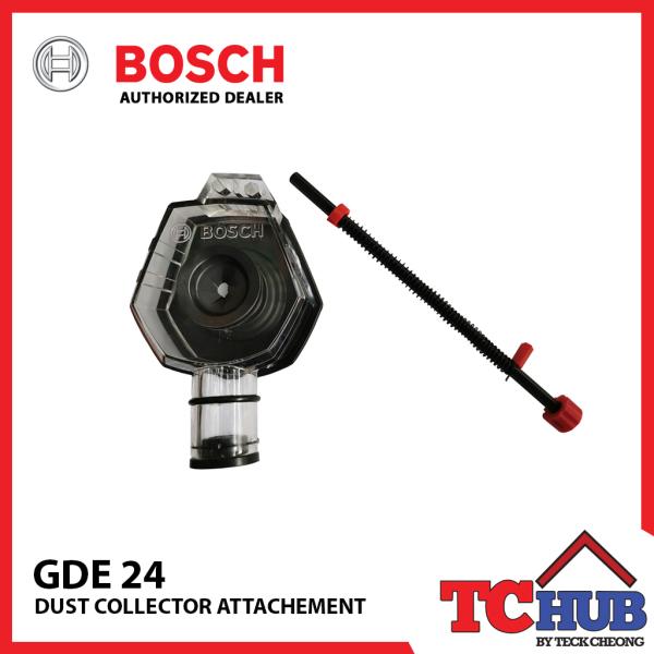 Bosch GDE 24 Dust Collector