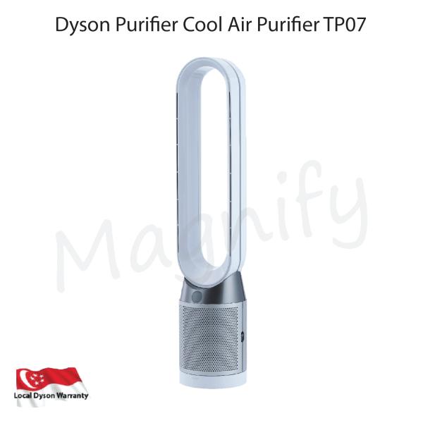 Dyson Purifier Cool Air Purifier TP07 Singapore