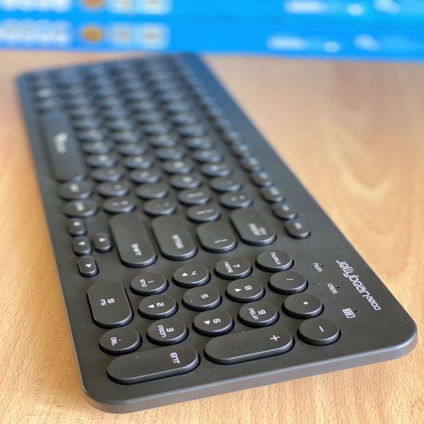 Alcatroz Wireless Keyboard Singapore