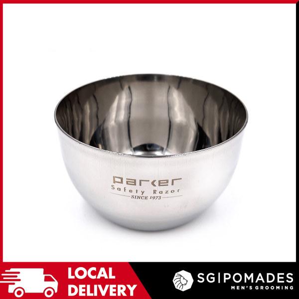 Buy Parker Metal Shaving Bowl - SBSS Singapore