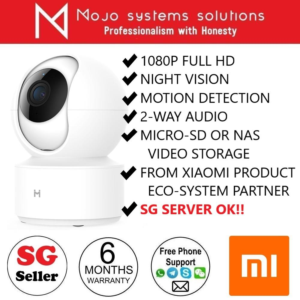Buy HD Security Camera | CCTV Camera | Lazada