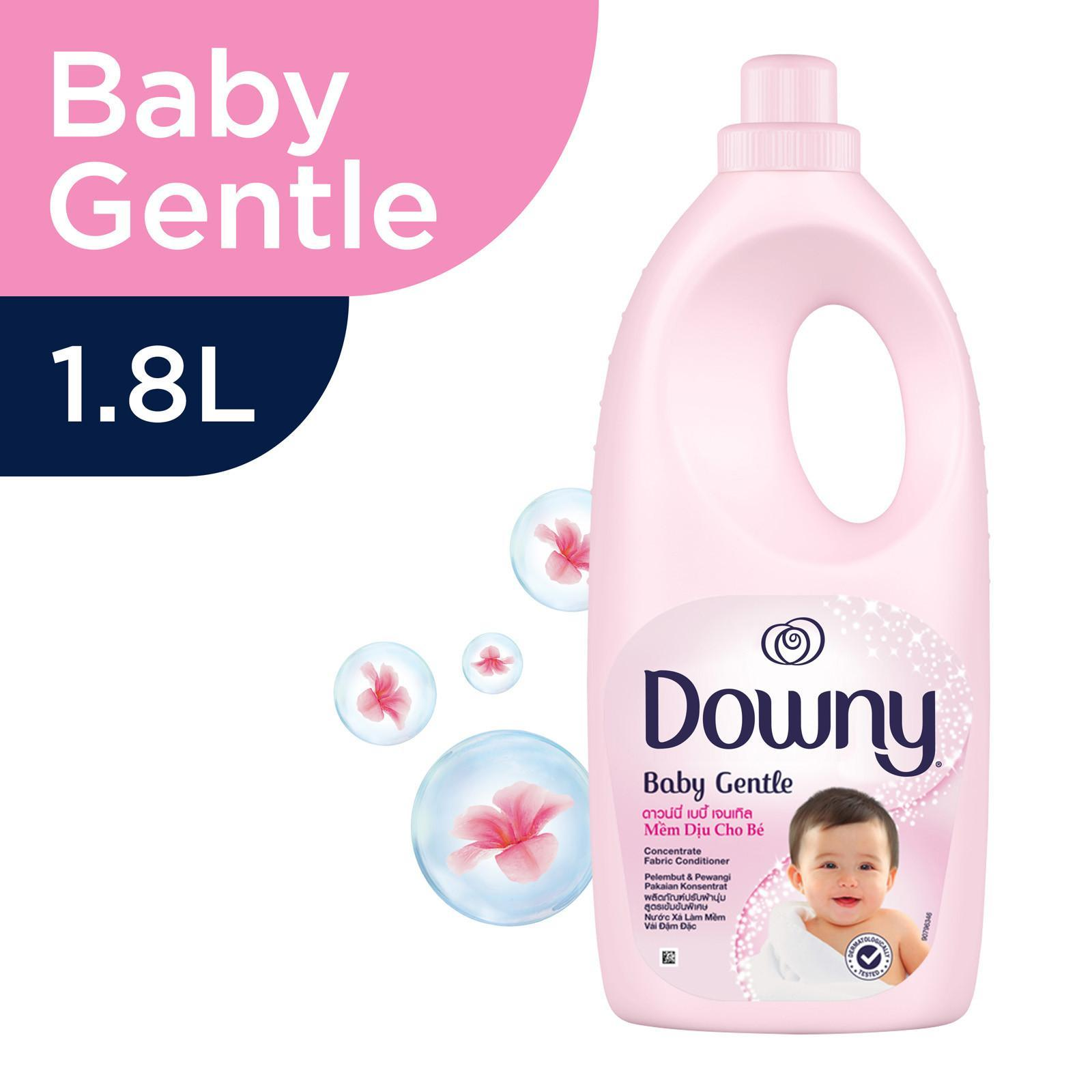 Downy Baby Gentle Concentrate Fabric Softener