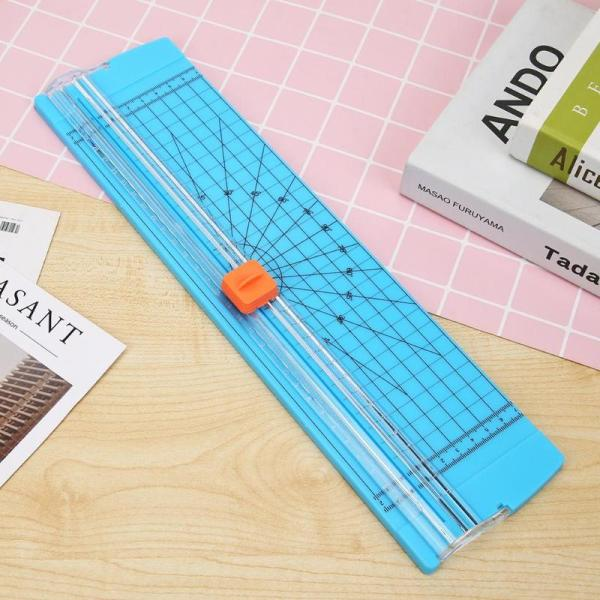Bảng giá A4 Paper Trimmer Office Photo Lightweight Cutting Mat Machine Sheet Phong Vũ