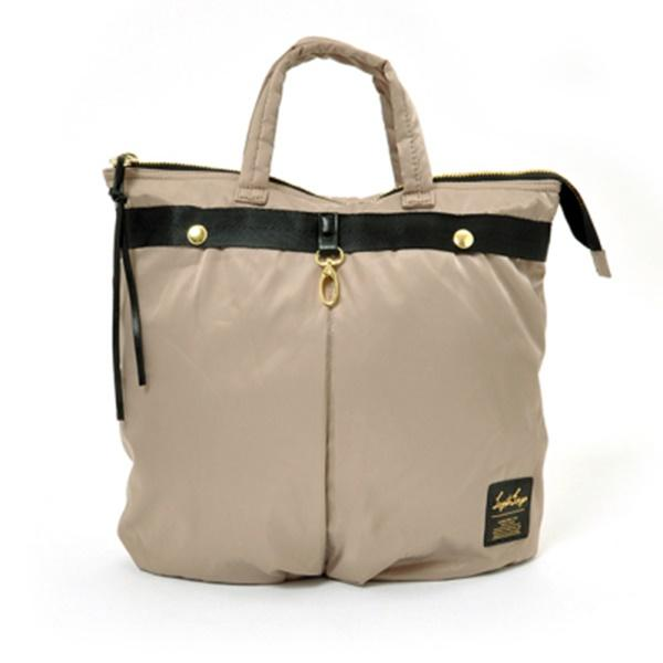 Legato Largo Nylon (LH-B1442) Two Way Lady Bag
