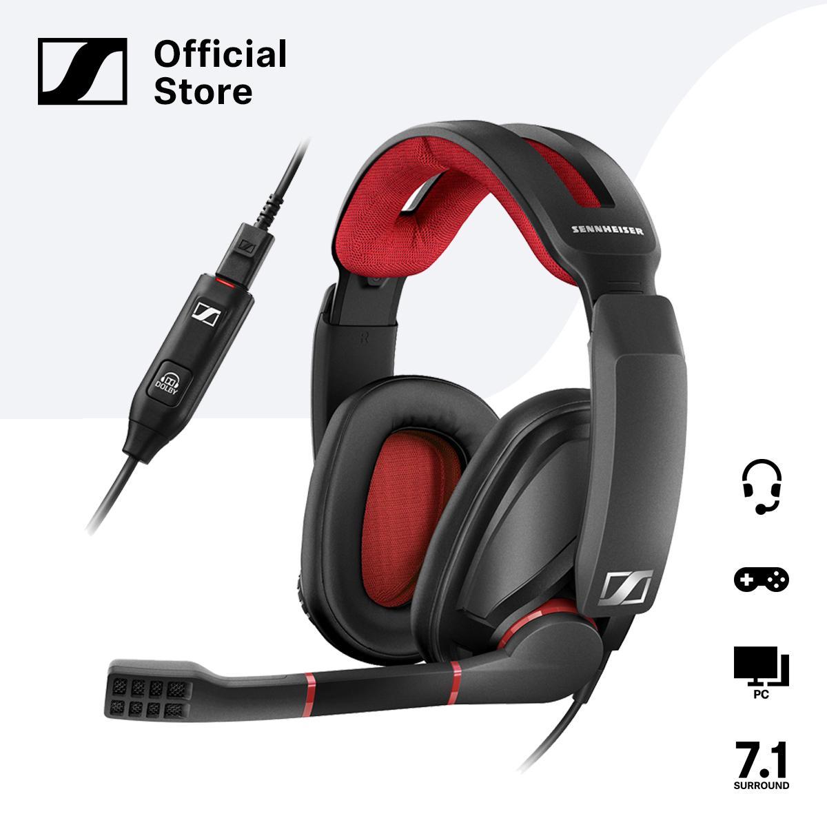 Sennheiser Gaming Headset GSP 350