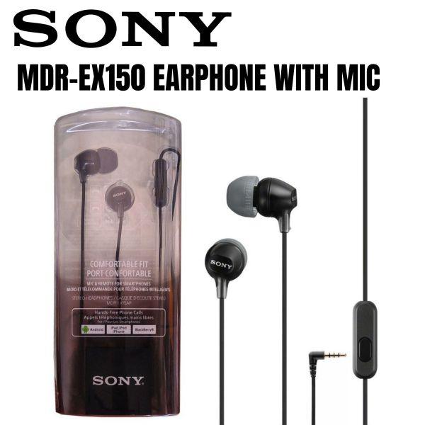 SONY MDR-EX15AP STEREO HEADPHONE Singapore