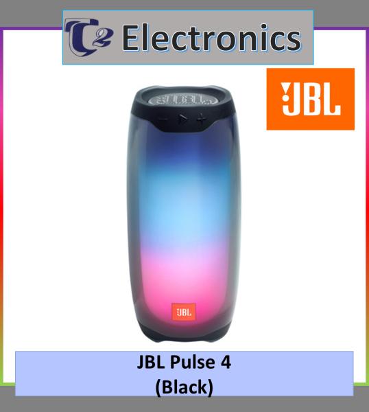 JBL Pulse 4 - T2 electronics Singapore