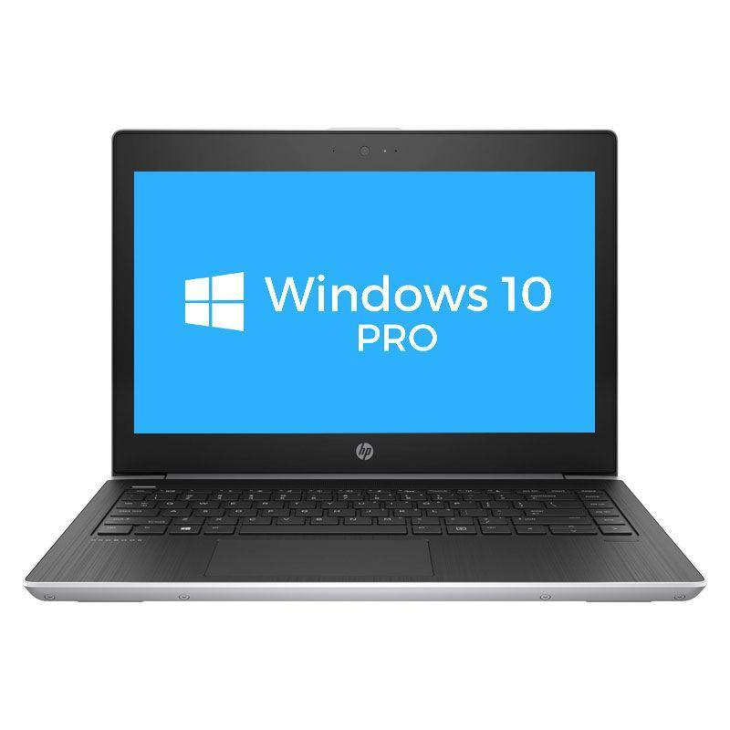 HP Probook 430 G5 I5 Windows® 10 Pro Os RAM 4GB 13.3 NoteBook