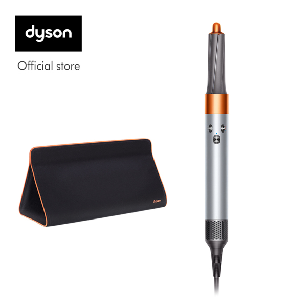 Buy Dyson Airwrap™ Hair Styler Complete Copper/Silver with Travel Pouch Singapore