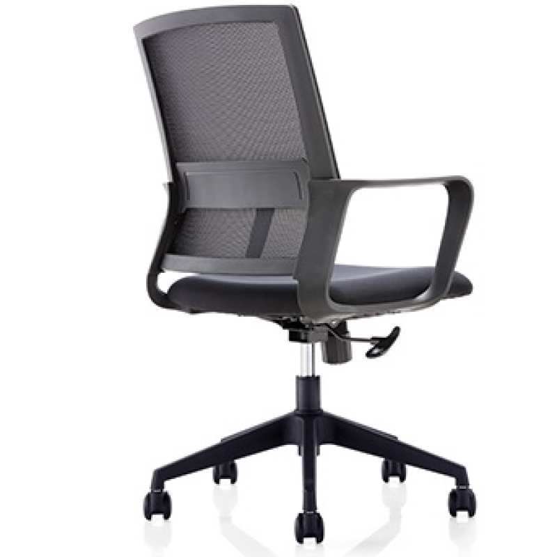 Mid Back Designer Ergonomic Office Computer Chair - Best Quality and Best Price in Market - OC191B Singapore