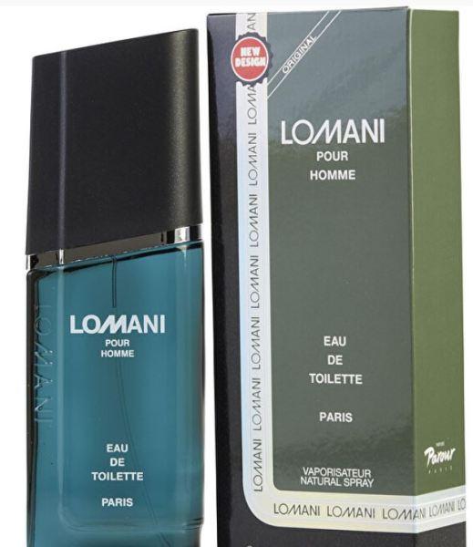 Buy Lomani Eau De Toilette 150ml Singapore