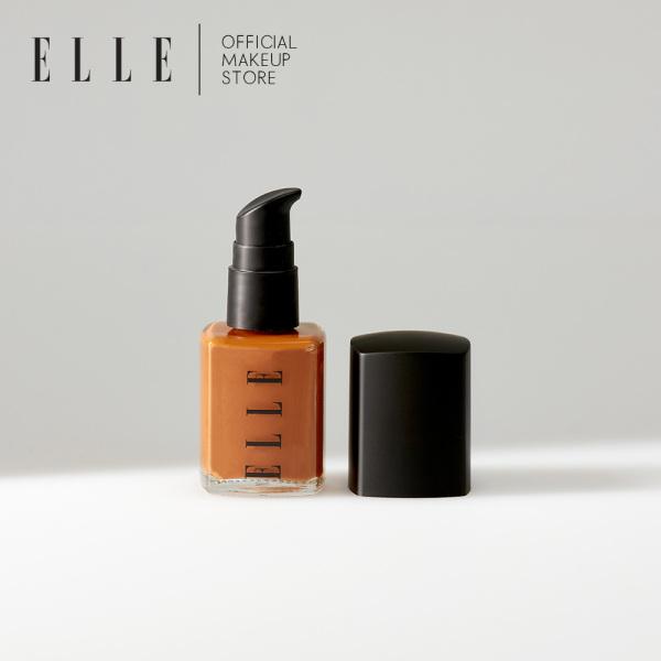 Buy ELLE Liquid Foundation Dark Sand Singapore