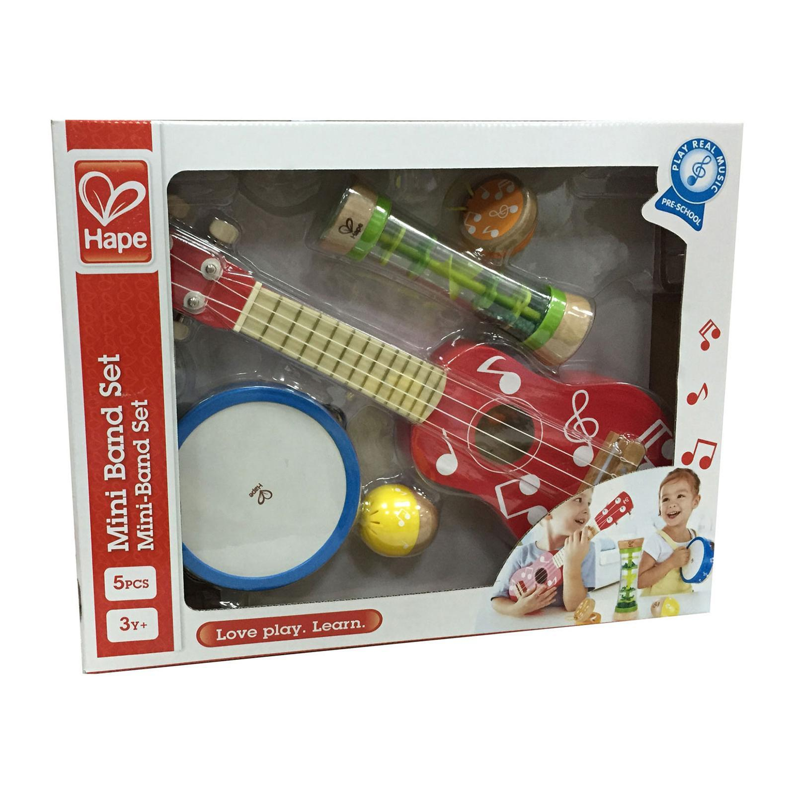Latest Hape Kids Musical Toys Products Enjoy Huge Discounts