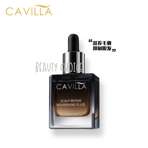Buy Cavilla Scalp Repair Nourishing Fluid 30ml | Hair Tonic | Essence | Prevent Hair Loss Singapore