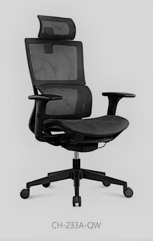 Most Comfortable High Back Computer Chair Ever - OC233-Gaming Chair / Office Chair /Conference Chair/Computer Chair Singapore