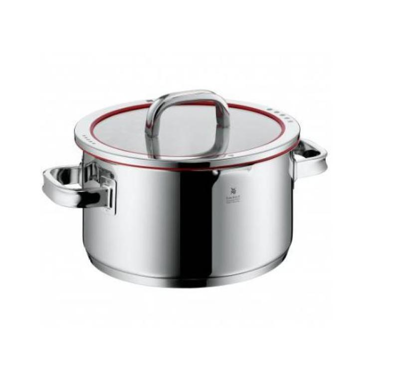 {Christmas Special} WMF High casserole Function 4 24cm with lid Singapore