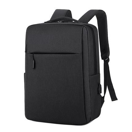 Men Multi-function Business Laptop Student Bag Travel Backpack
