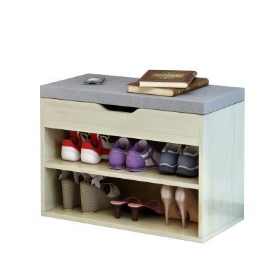 MYSEAT.sg CARTER Shoe Cabinet Bench