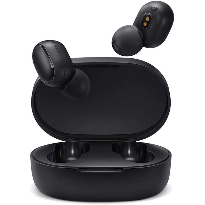 Xiaomi Mi True Wireless Earbuds Basic 2 | Wireless Bluetooth 5.0 Headphones | Anti-Sweat IPX4 | True Stereo Bluetooth Headphones with Microphone Singapore