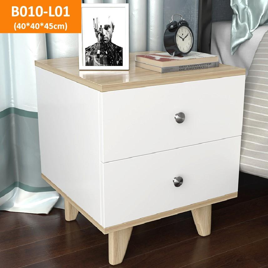 AIDEAL.sg Bedside Tables/Shelves/Cabinet/Storage/Organizer(free delivery/free installation)