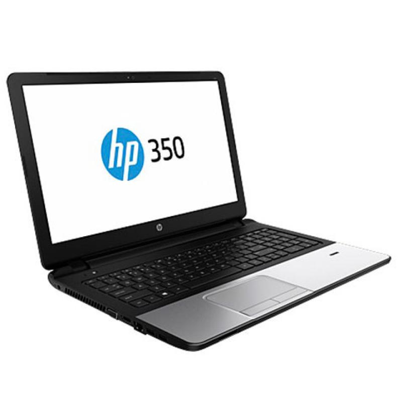 HP LAPTOP 350 G1 I7-4500U 1.8 GHZ 4GB DDR3 1600 750GB HDD 15.6 DOS