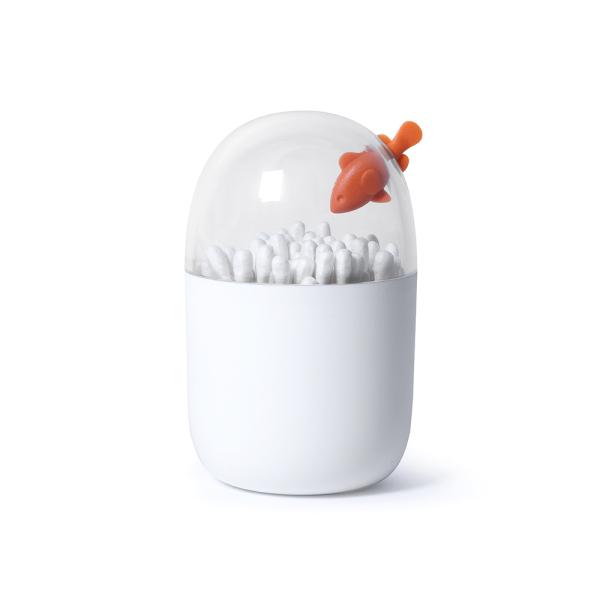 Buy Qualy Clownfish Cotton Bud Holder Singapore