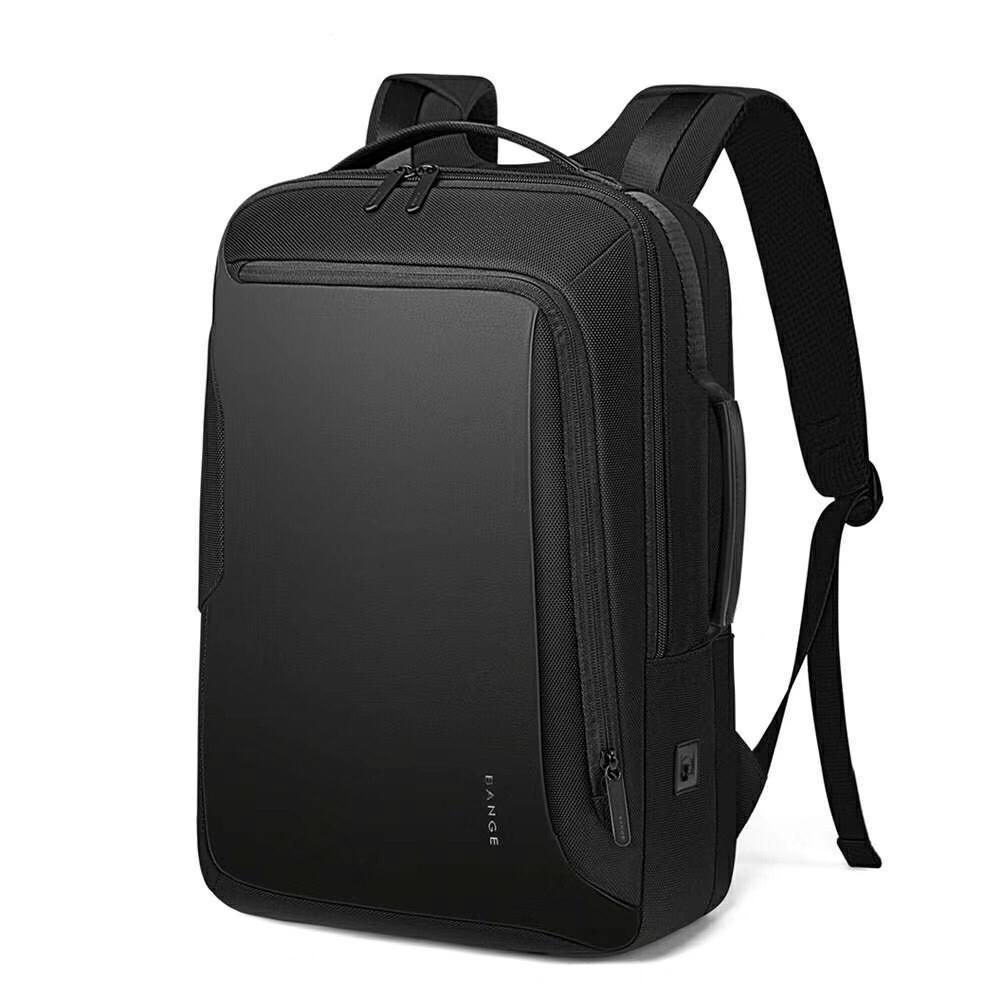 ★SG LOCAL STOCK★ Bange Business Backpack Men Women Multifunctional Waterproof Backpack Bag