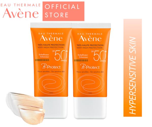 Buy Avene B Protect SPF50+ 30ml [Bundle Of 2] Singapore