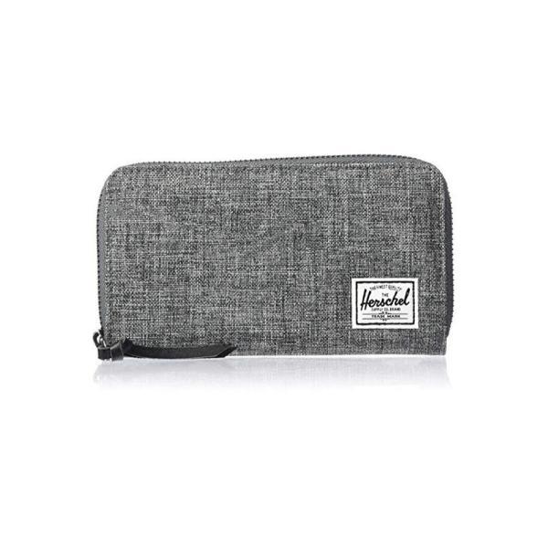 Herschel Thomas&Walt (Full Zip Series) Wallet