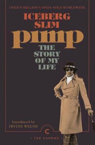 Pimp: The Story Of My Life PB (9781786896124)