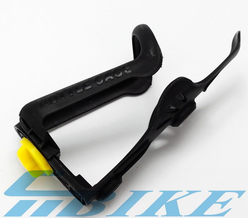 Aceoffix Plastic Adjustable Bottle Cage Bicycle Kettle Frame