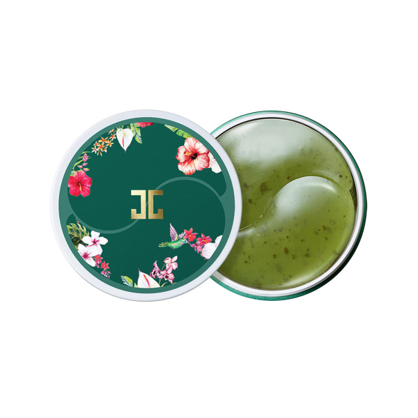 Buy JAYJUN Green Tea Eye Gel Patch 1EA (1.4g*60 PCS) - Korean Eye Patch Singapore