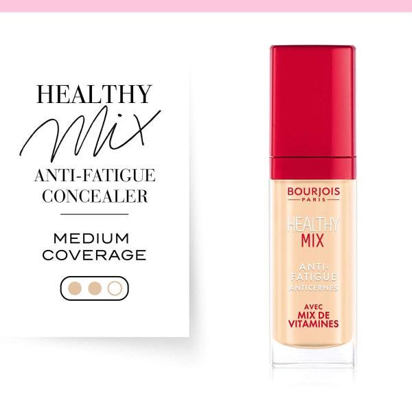 Buy Bourjois Healthy Mix Concealer #51 Light 7.8ml Singapore