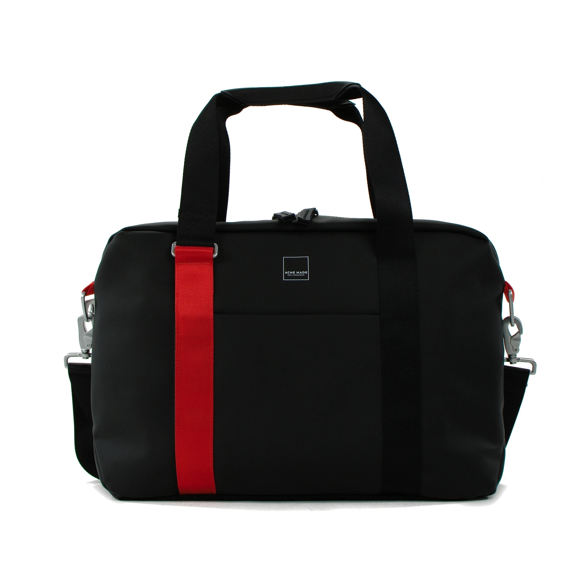 Acme Made North Point Attaché Messenger Bag