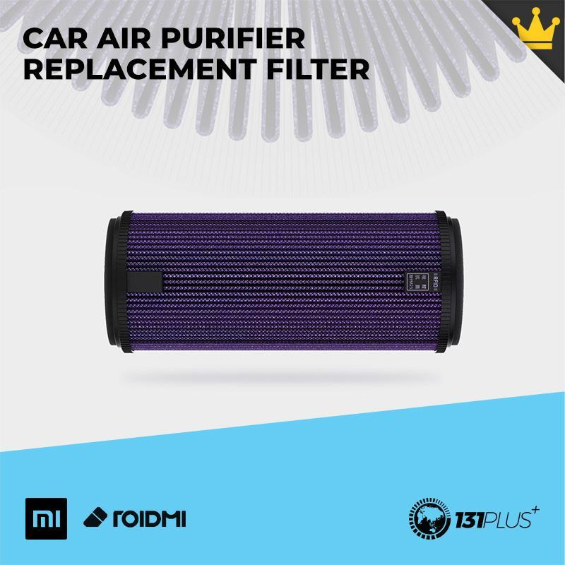 Xiaomi RoidMi Car Air Purifier Replacement Filter Singapore
