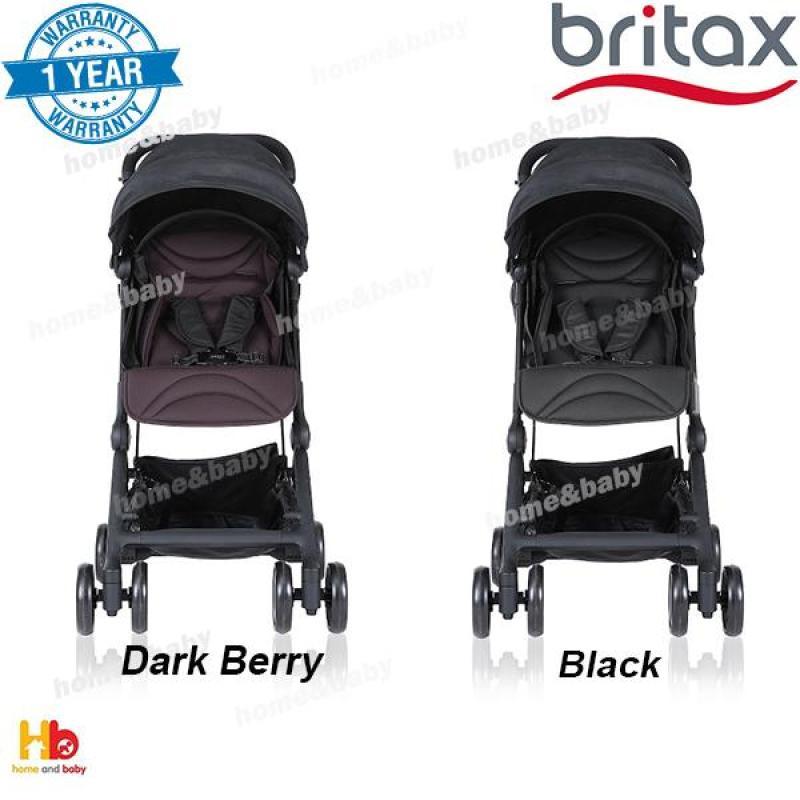 BRITAX COMPACT STROLLER Singapore