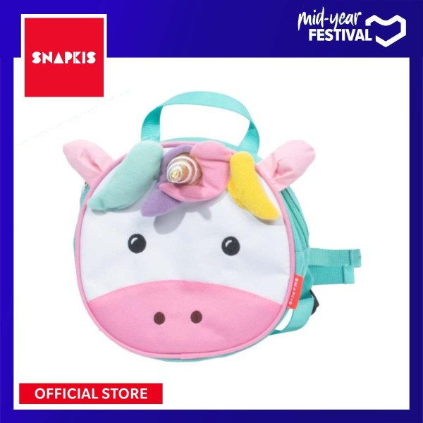 Snapkis Toddler Bag - Unicorn II