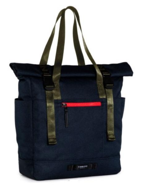 Timbuk2 Forge Tote Backpack multi-compartments Unisex Pack Messenger Daily Laptop Shoulder Bag