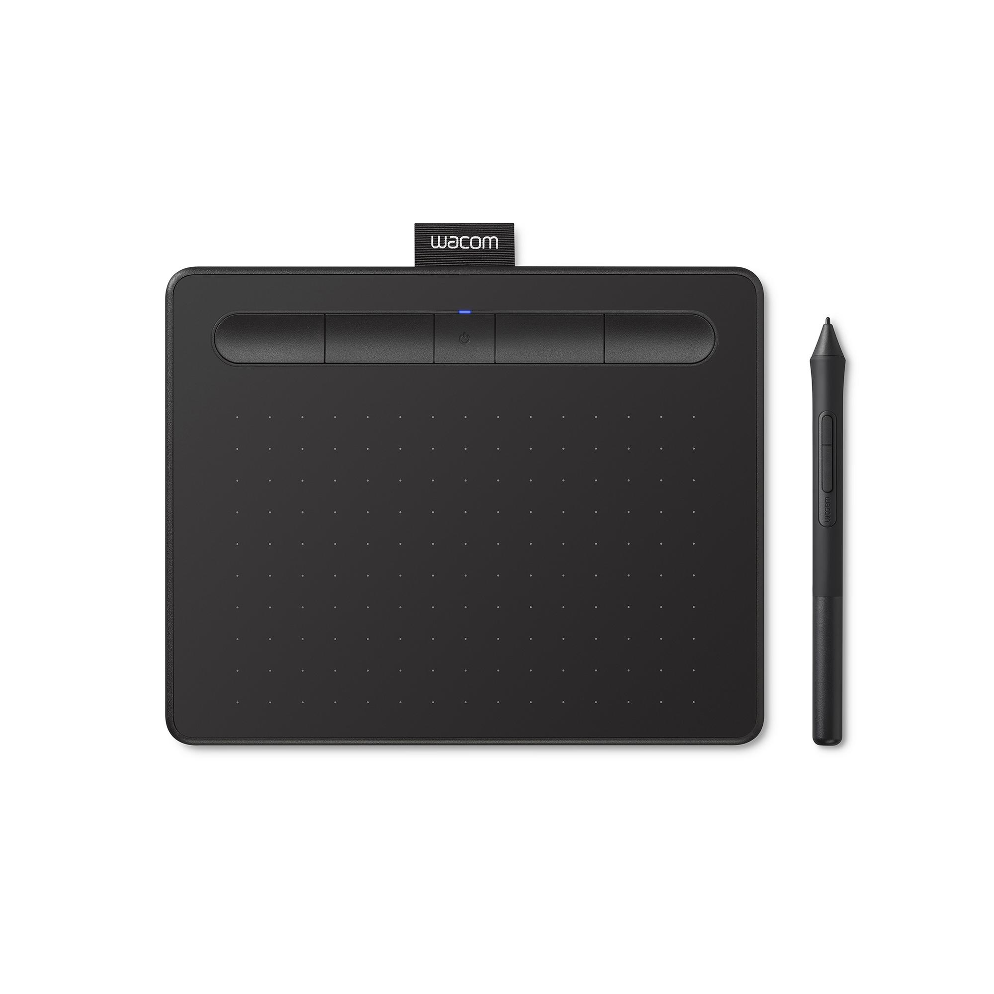 Wacom Intuos, Small without Bluetooth (Limited Stock)
