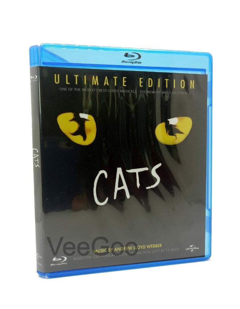 CATS BD (PG/RA)