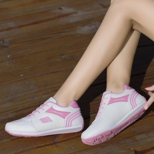 Giày Chơi Golf Giày Nữ Đinh Chống Trượt Chống Thấm Nước Mặt Da Phong Cách Thể Thao Nữ Giày Bóng Trẻ Em Nữ Dễ Phối Thời Trang giá rẻ