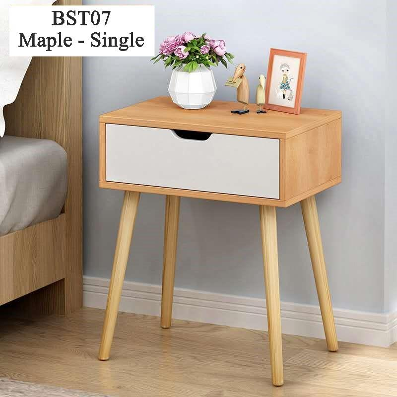 Premium Bedside Table BST07