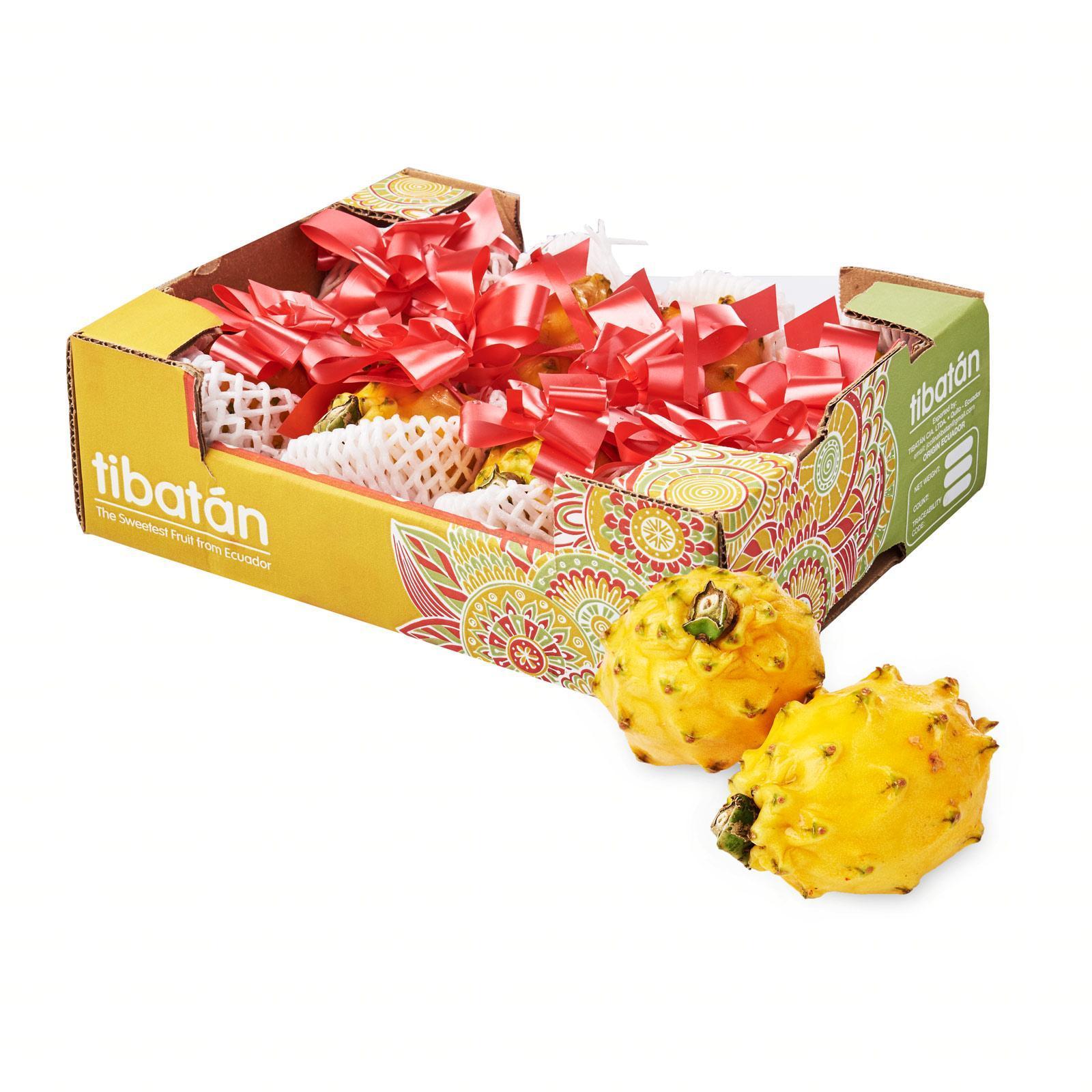 Urban Fresh Yellow Dragon Fruit