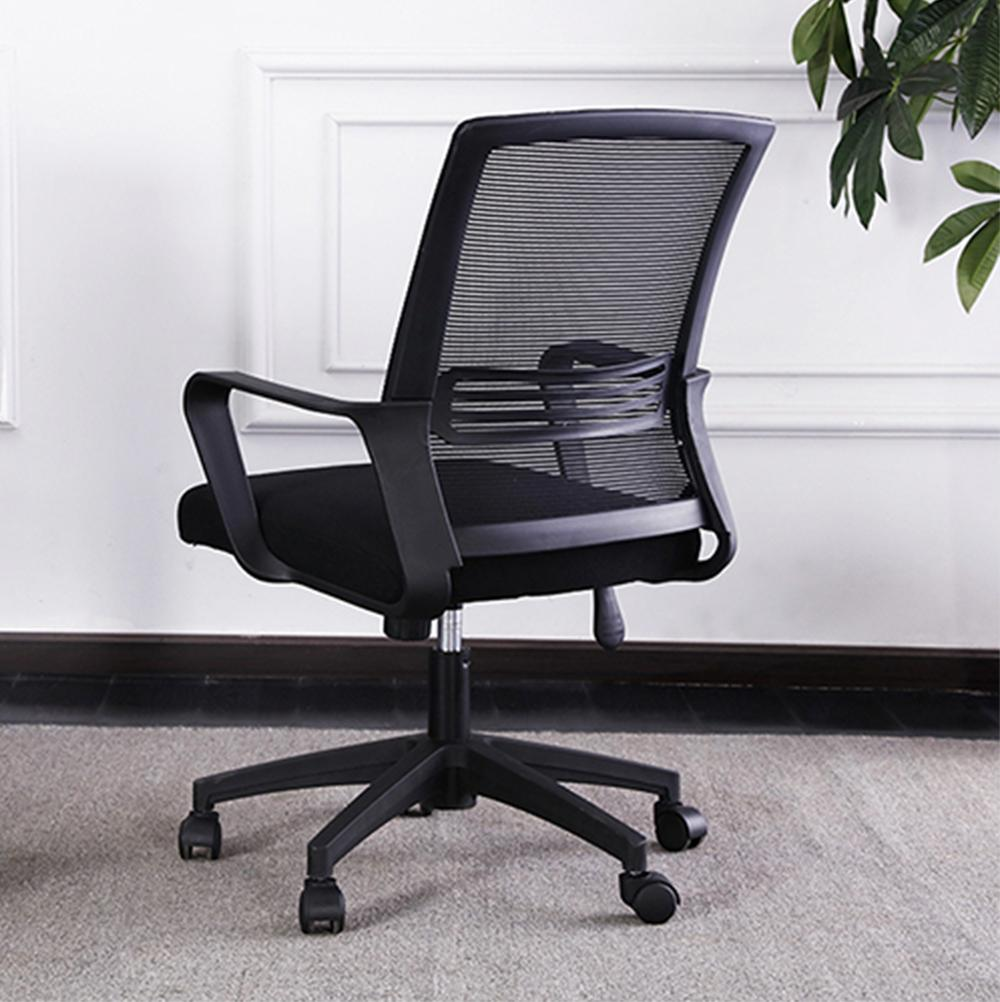 MYSEAT.sg KELLY Office Chair with Wheels