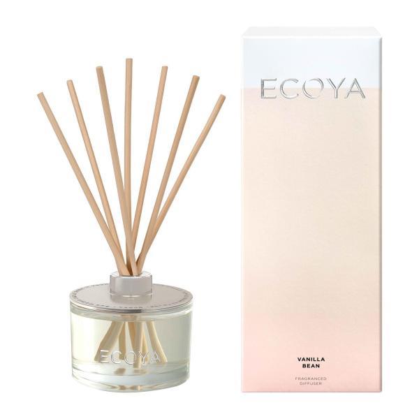 ECOYA Vanilla Bean Reed Diffuser