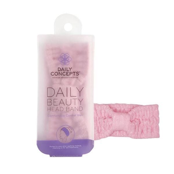 Buy Daily Beauty Headband - Pink Singapore