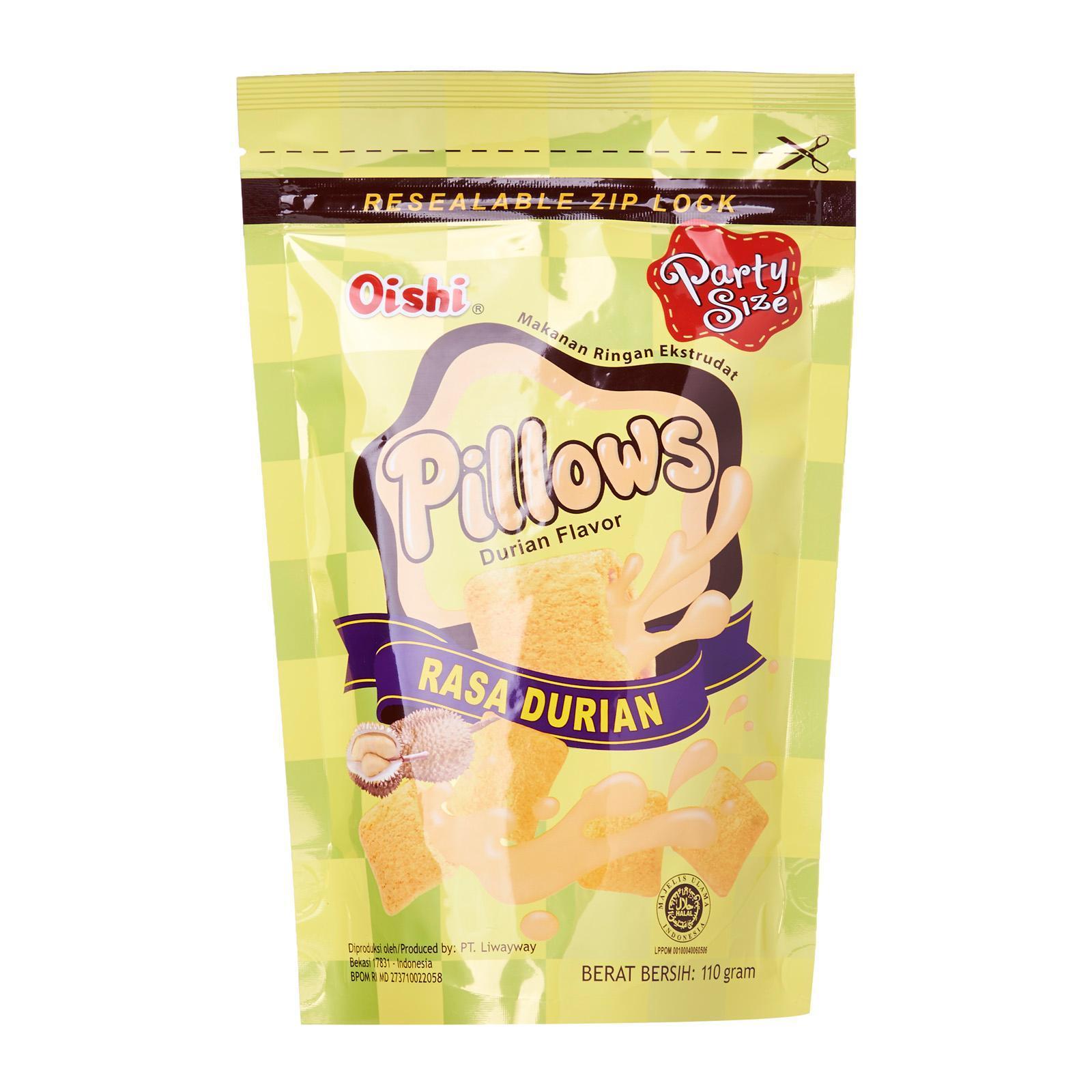 Oishi Oishi Pillow Durian