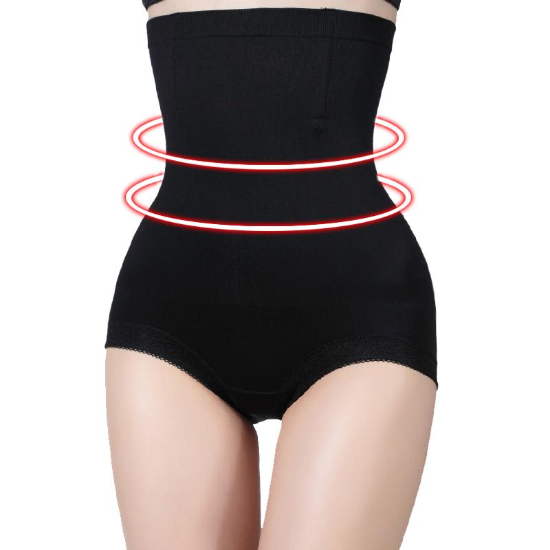 321a6530d NINGMI Seamless Butt Lifter with Tummy Control Panties for Women High Waist  Trainer Slimming Pant Bodysuit